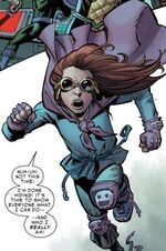 Anna-May Parker (Earth-18119) from Amazing Spider-Man Renew Your Vows Vol 1 4 0002