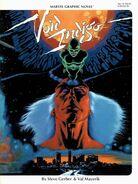 Marvel Graphic Novel Vol 1 11