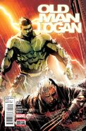 Old Man Logan Vol 2 2