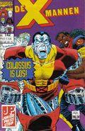 X-Mannen 142