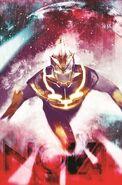 Nova Vol 5 28 Cosmically Enhanced Variant Textless