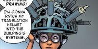 Translation Helmet