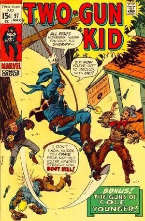 Two Gun Kid Vol 1 97
