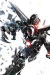 War Machine Vol 2 8 Textless