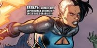 Joanna Cargill (Earth-616)