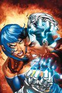 New X-Men Vol 2 21 Textless