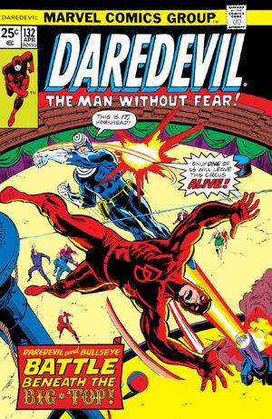Daredevil Vol 1 132