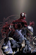 Venom Vs. Carnage Vol 1 3 Textless
