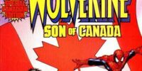 Wolverine: Son of Canada Vol 1