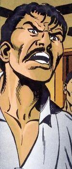 Yohei (Sunrise Society) (Earth-616) from Shadowmasters Vol 1 2 0001