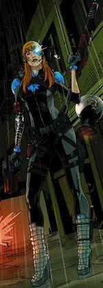Alison Blaire (Earth-13027) from X-Treme X-Men Vol 2 8 001