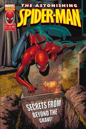 Astonishing Spider-Man Vol 3 21