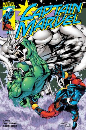 Captain Marvel Vol 4 3