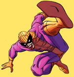 Georges Batroc (Earth-20051) Marvel Adventures The Avengers Vol 1 35