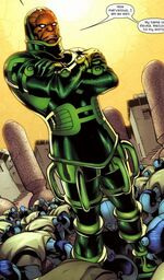 Psycho-Man (Earth-20051) Marvel Adventures Hulk Vol 1 14
