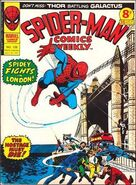 Spider-Man Comics Weekly Vol 1 128