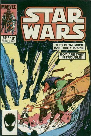 Star Wars Vol 1 101