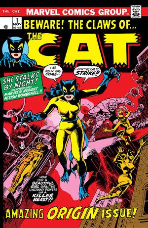 The Cat Vol 1 1