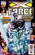 X-Force Vol 1 89