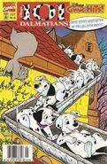 Disney Comic Hits Vol 1 16