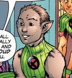 Nicholas Gleason (Earth-616) from New X-Men Vol 2 12 0001