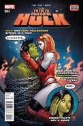 Totally Awesome Hulk Vol 1 4