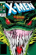 Uncanny X-Men Vol 1 232