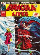 Dracula Lives (UK) Vol 1 23