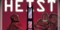 Infinity: Heist Vol 1 3