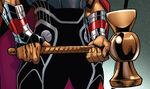 Stormbreaker from Nova Vol 5 12