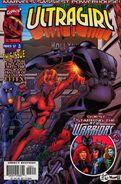 Ultragirl Vol 1 3