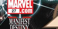 Astonishing X-Men Vol 3 27
