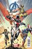 Avengers Vol 5 5 Pacheco Variant
