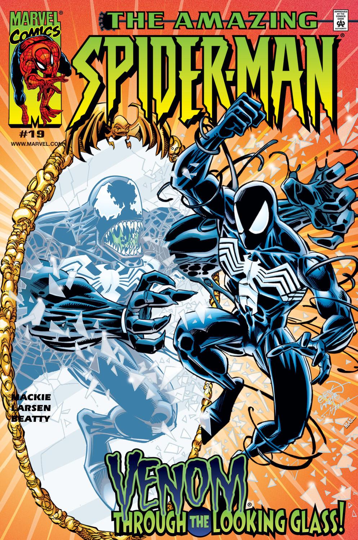 Amazing Spider-Man Vol 2 19