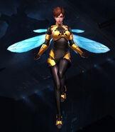 Janet Van Dyne (Earth-TRN012) from Marvel Future Fight 002