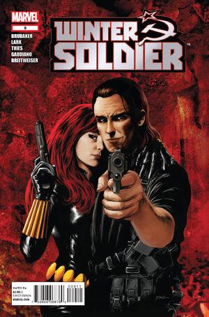 Winter Soldier Vol 1 9
