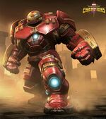 Anthony Stark (Hulkbuster) (Earth-TRN517) from Marvel Contest of Champions 001