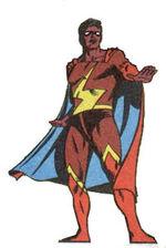 Captain Forsa (Earth-616) from Alpha Flight Vol 1 78 0001