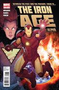 Iron Age Alpha Vol 1 1