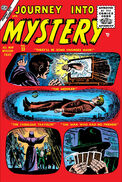 Journey into Mystery Vol 1 33