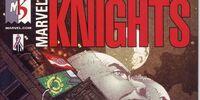 Marvel Knights Vol 2