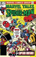 Marvel Tales Vol 2 132