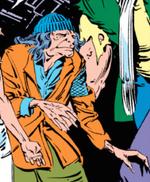 Plague (Earth-616) from Uncanny X-Men Vol 1 170
