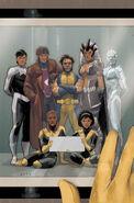 Astonishing X-Men Vol 3 68 Textless