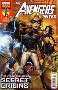 Avengers United Vol 1 95