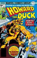 Howard the Duck Vol 1 7