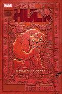Hulk Vol 2 53 Textless