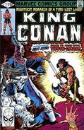 King Conan Vol 1 1
