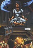 Margali Szardos (Earth-616) 002