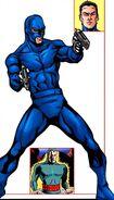 Spencer Keen (Earth-616) from Marvel Mystery Handbook 70th Anniversary Special Vol 1 1 0001
